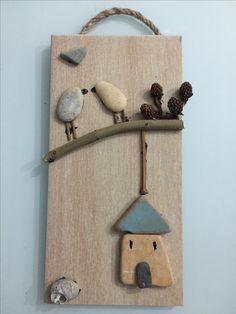 ART.İZM Aşk Kuşları ( Love Birds)