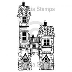 Craft Online has over 102 different LAVINIA STAMPS products in stock from brands like and Lavinia stamps. Products like Lavinia Stamps - Seaweed House Doodle, Zen Doodle, Tampons Transparents, Lavinia Stamps, Resin Uses, Fantasy House, Ideias Diy, House Illustration, House Drawing