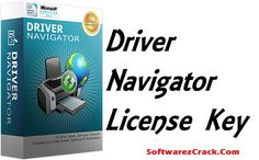 Driver Navigator License Key 2016 Crack Full is unique driver solution that used to check, scans, and update all missing drivers of PC using Serial Keygen.
