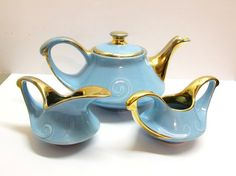 Time for Tea Teamvintageusa! by Florence on Etsy