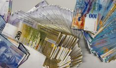 Switzerland is forwarding an initiative to thwart the dangers of central banksters.