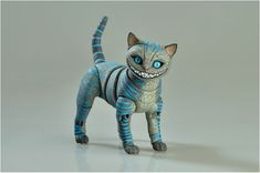 Hey, I found this really awesome Etsy listing at https://www.etsy.com/listing/173761125/bjd-doll-cheshire-cat-6-cm-at-the