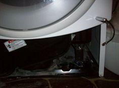 Fixing A Whirlpool Duet Dryer Whirlpool Whirlpool Dryer Home Repairs