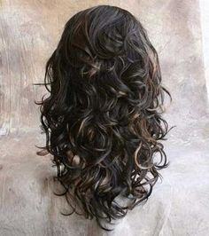 20 Best Long Hairstyles for Curly Hair
