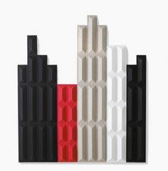 CMF we like / Pannels / Pattern / Sound absorber / at Sound-absorber, Quartz, Karl Andersson & Söner