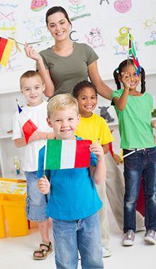 Child Care Centers   Preschools   Home Daycare