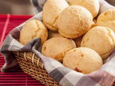 Receta para preparar pão de queijo, un snack gluten free irresistible - Planeta JOY