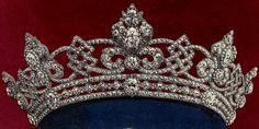 Queen Alexandra's Rundell Tiara