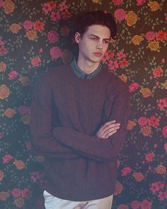 Darwin Gray- Dylan
