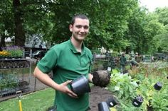 Intermediate Apprenticeship in Horticulture (Level Enfield Middlesex, Gardening Courses, Horticulture, Mens Sunglasses, College, Vegetable Gardening, University, Lawn And Garden, Gardening