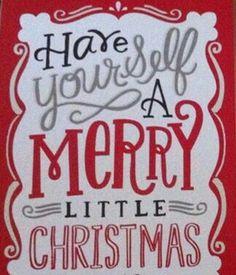Christmas Letter From Santa, Santa Letter, Merry Little Christmas, Lettering, Letter From Santa, Drawing Letters, Brush Lettering