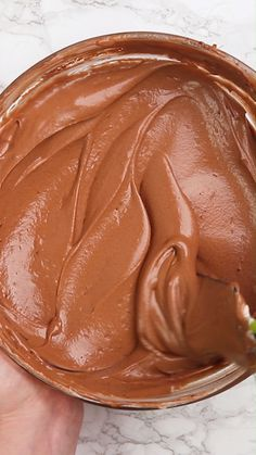 Decadent and rich classic chocolate mousse is the ultimate no-bake dessert! Decadent and rich classic chocolate mousse is the ultimate no-bake dessert! Köstliche Desserts, Chocolate Desserts, Delicious Desserts, Yummy Food, Chocolate Mouse Cake Filling, Easy Chocolate Mouse, Chocolate Mouse Recipe, Chocolate Frosting Recipes, Food Deserts