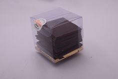 Chilli Chocolate Shards 100g net