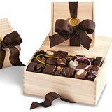 L.A. Burdick Handmade Chocolate