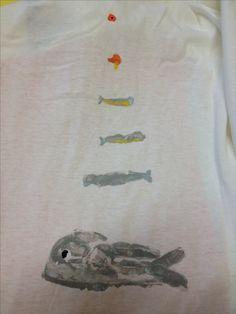 Life cycle of a salmon t shirts by epic students : they are going to print the stages too! Teaching Science, Social Science, Fishing Techniques, Salmon Fishing, Rainbow Trout, Life Cycles, School Ideas, Bubbles, Students