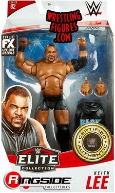Figuras Wwe, Wwe Toys, Wwe Action Figures, Wwe Elite, Mattel, Wwe Superstars, Black Shorts, Wrestling, Sports