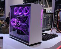 In Win Shows Off the 303 Type-C Chassis | techPowerUp