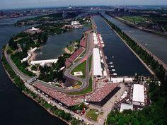 Canadian Grand Prix Facts & Trivia