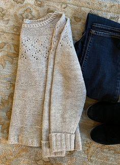 Ravelry: Ariadne Pattern by JoannaN Designs . Ravelry: Ariadne pattern by JoannaN Designs Always aspired to f. Knitting Humor, Knitting Yarn, Knitting Projects, Hand Knitting, Sweater Knitting Patterns, Knit Patterns, Stitch Patterns, Ravelry, How To Purl Knit