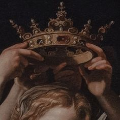 Find images and videos about art, aesthetic and wallpaper on We Heart It - the app to get lost in what you love. Angel Aesthetic, Brown Aesthetic, Aesthetic Art, Aesthetic Pictures, Renaissance Paintings, Renaissance Art, Princess Aesthetic, Art Icon, Classical Art