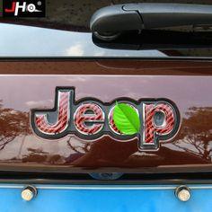 For Jeep Grand Cherokee Real Carbon Fiber Steering Wheel Ring Frame Trim Jeep Grand Cherokee Accessories, Gate Logo, Grand Cherokee 2014, Logo Real, Root Beer, Carbon Fiber, Tail Gate, Ebay, Royal Logo
