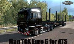 Truck Games, Lego Truck, Truck Mods, American Truck Simulator, Latest Games, Peterbilt, Jdm, Euro, Trucks