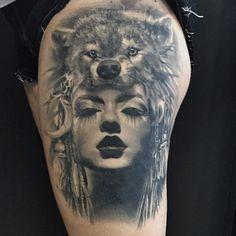 1337tattoos — tattoos_by_anam