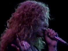 Led Zeppelin - Rock & Roll & Sick Again - May 25, 1975 Earl's Court .avi