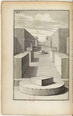 Desargues, 1648 Image IFN-8612037