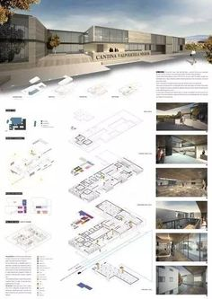 Design portfolio guidelines for Architecture and Landscape Concept Board Architecture, Architecture Presentation Board, Architecture Panel, Architecture Graphics, Architecture Design, Architecture Diagrams, Landscape Architecture, Interior Presentation, Presentation Board Design
