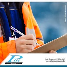 Entre com seu usuário e senha e faça o rastreamento da sua carga. http://www.pittexpress.com.br/rastrear-encomenda.html