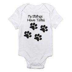 My Siblings Have Tails Baby One-piece Bodysuit Months, White) - Schwangerschaft Baby Boys, My Baby Girl, Our Baby, Little Mac, Little Babies, Cute Babies, One Piece Bodysuit, Baby Bodysuit, Baby Onesie