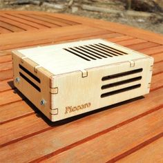 携帯用空気活性機《Piccoro(ピッコロ)》 7,560円(税込み) http://ai-yuuki-kansha.com/tenemos/index.php?piccoro