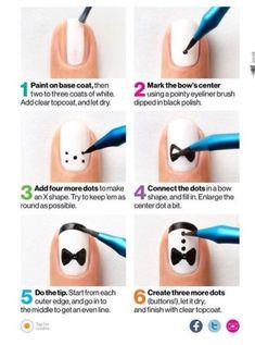 Nail tutorial