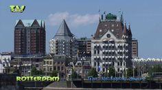 Rotterdam: Oude Haven met Kubuswoningen Piet Blom