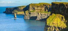 Se state progettando un viaggio in Irlanda della durata di 1 settimana abbiamo raccolto alcune ipotesi di itinerario che prevede le località più belle e imperdibili.