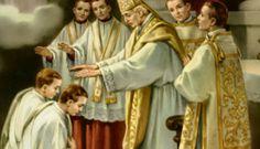 sacramento da ordem