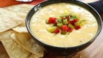 Spicy Queso Dip Image