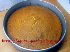 Greek Cake, Pudding, Fruit, Foodies, Desserts, Blog, Cakes, Tailgate Desserts, Deserts