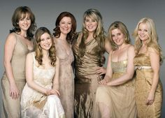 the original Celtic Woman: and, my favorite group. I miss this group!