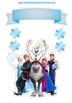 1 million+ Stunning Free Images to Use Anywhere Frozen Cupcake Toppers, Frozen Cupcakes, Frozen Cake Topper, Birthday Cake Toppers, Bolo Frozen, Elsa Frozen, Frozen Birthday Party, Disney Frozen Party, Birthday Parties