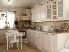 Vanha vei voiton   Koti ja keittiö