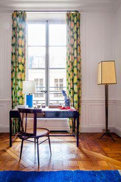 Rive Gauche pied-à-terre, Paris – Apartment | Laplace