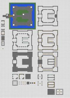 small castle idea