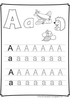 Tracing Worksheets, Preschool Worksheets, Gross Motor Skills, Math Skills, Plus Size Quotes, Alphabet, Basic Shapes, Pre School, Book Activities