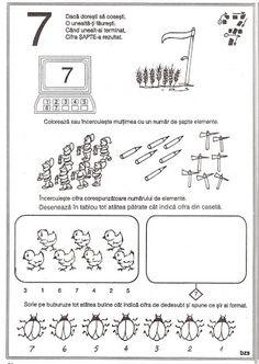 Fotografie: Kindergarten Worksheets, Preschool Activities, Paper Trail, Math Numbers, Pre School, Kids And Parenting, Alphabet, Homeschool, Album