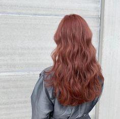 Hair Dye Colors, Cool Hair Color, Red Hair Inspo, Hair Express, Brown Blonde Hair, Hair Reference, Aesthetic Hair, Light Hair, Ginger Hair