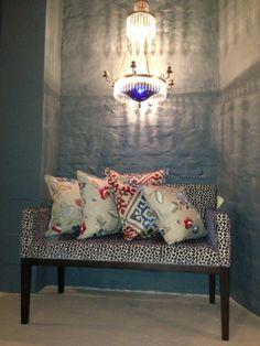 Gustavian chandelier handmade in our workshop in Swedewn.