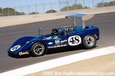 "Gurney Can-Am ""McLeagle"""