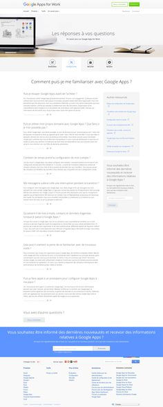 #FAQ #webdesign #list #googleapp